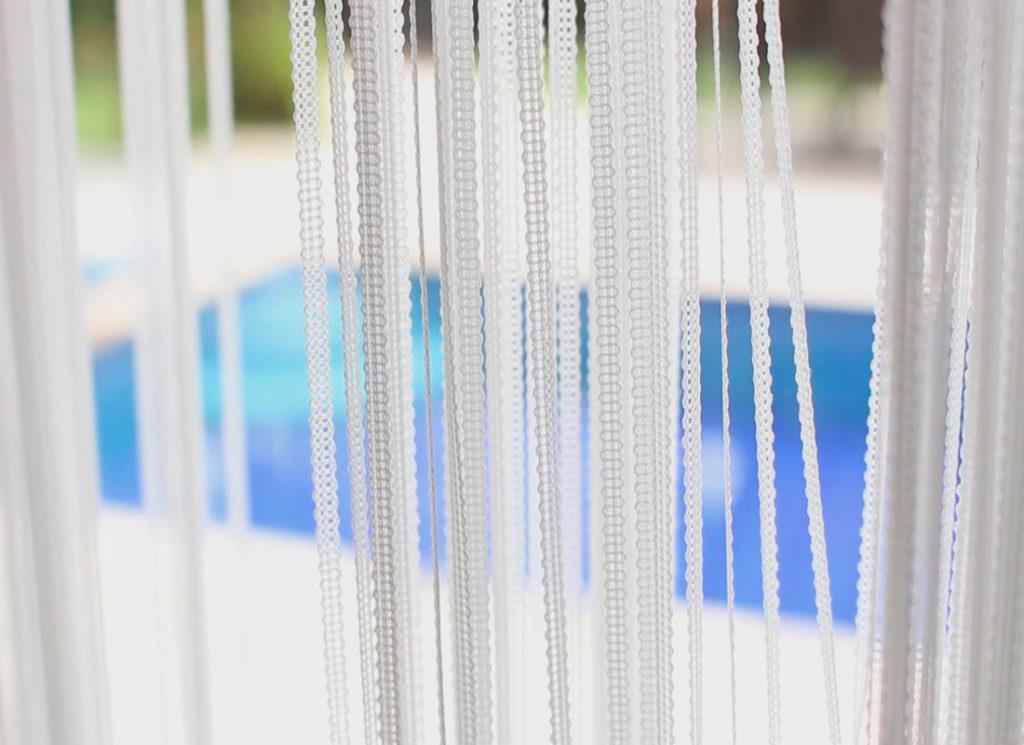 cortinas-strings