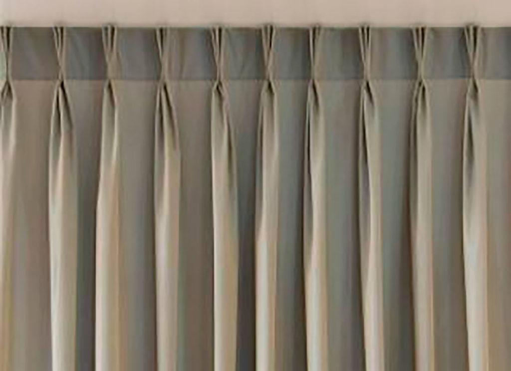 cortina-tradicional